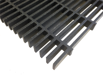 G R P 62 Percent Open Surface Area Molded Grating